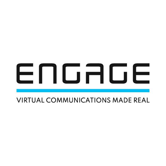 EngageVR logo