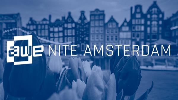 AWE Nite Amsterdam