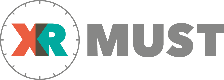 XRMust logo