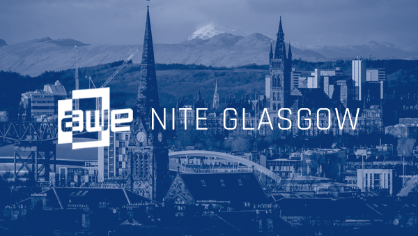 AWE Nite Glasgow