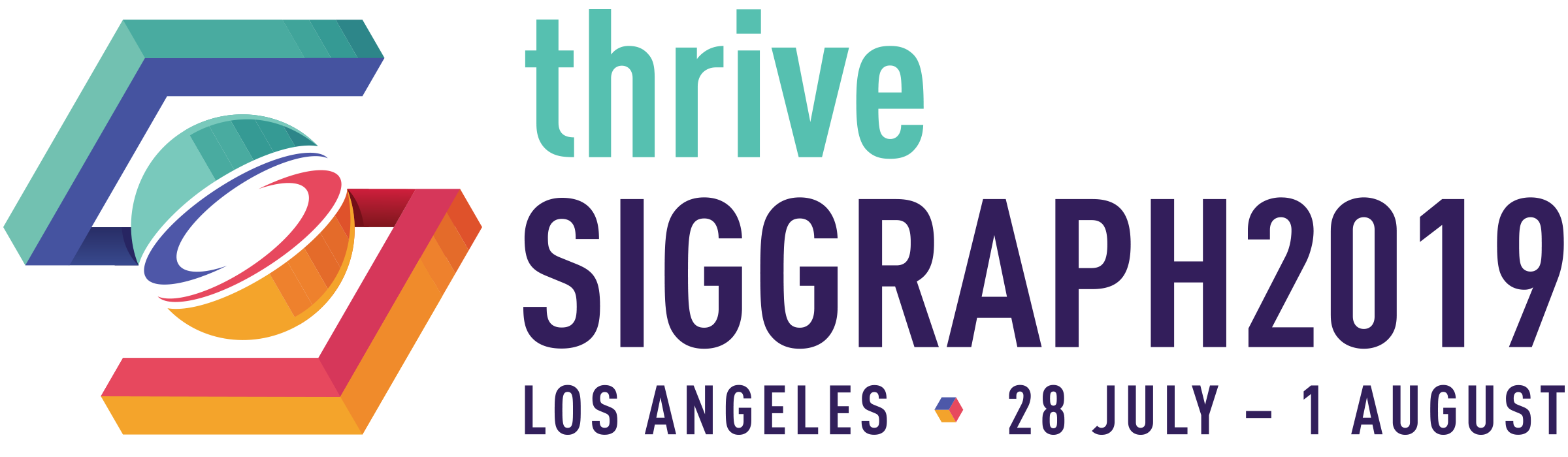 Image result for siggraph 2019 logo