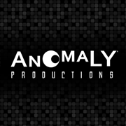 Anomaly Productions logo