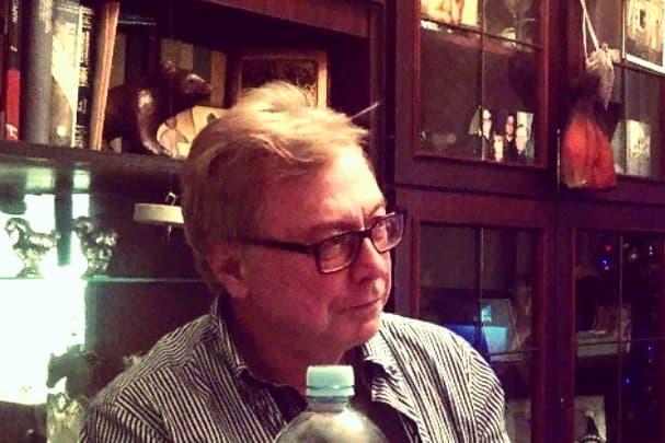 Народный артист Олег Вавилов попал со сцены в больницу