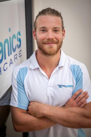 Dan Garner Dry Needling Therapist Cronulla