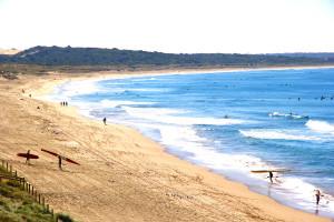 Beachside Cronulla