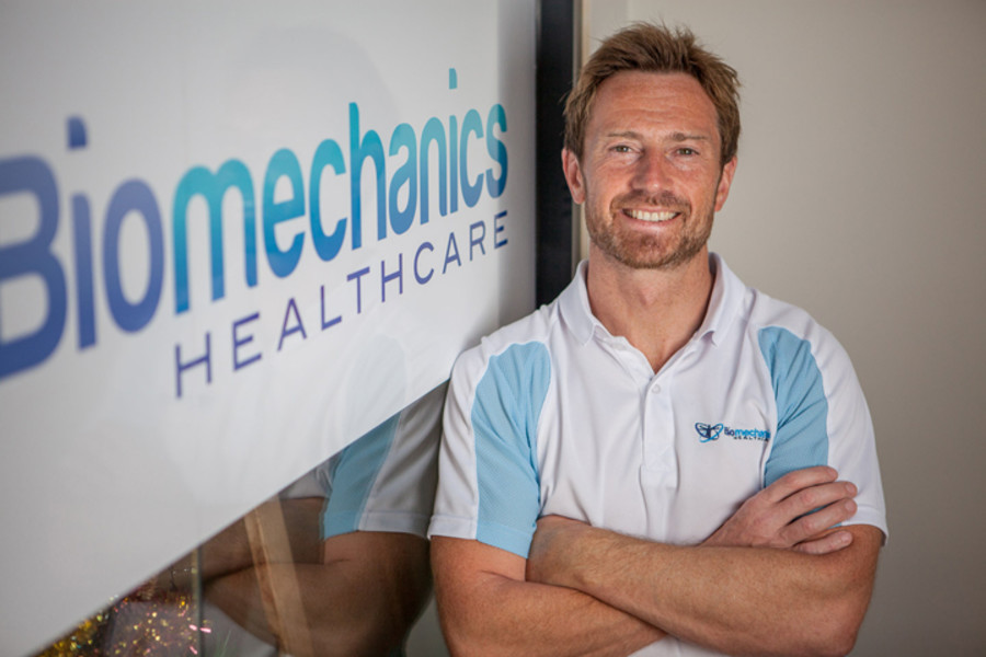 Dr Rick Hartley Osteopath Cronulla