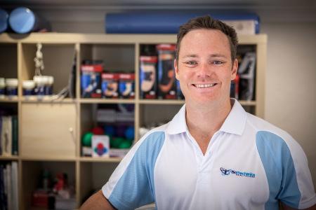 Dr Rhys Donovan Physiotherapist Cronulla