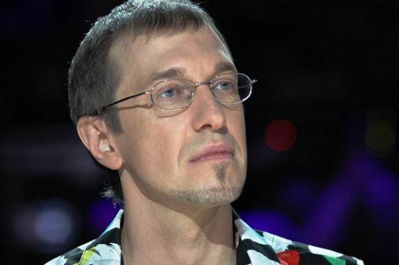 Критик Соседов подкосил своё здоровье самолечением