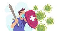 Antigen in PCR testi - kaj so, kje jih opraviti in po kakšni ceni