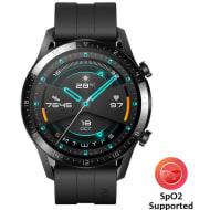 HUAWEI Watch GT 2 46mm Sport crno