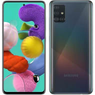 Samsung Galaxy A51, 128GB, 6.5""