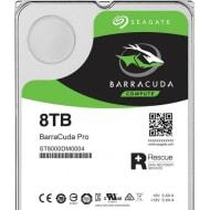 Seagate Barracuda ST8000DM004 HDD, 8TB, SATA, SATA3, 5400rpm...