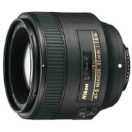 Nikon objektiv AF-S, 85mm, f1.8G