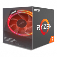 AMD Ryzen 7 2700X 3.7Ghz Socket AM4 procesor