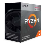 AMD Ryzen 3 3200G 3.6Ghz Socket AM4 procesor