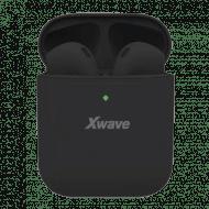 Xwave Y77i slušalice bežične, crna