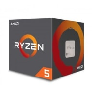 AMD Ryzen 5 2600 3.4Ghz Socket AM4 procesor