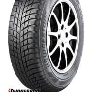 Bridgestone zimska guma 195/65/R15 Blizzak LM001 EVO 91T