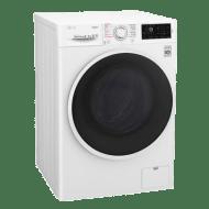 LG F4J6TG0W mašina za pranje i sušenje veša