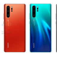 "Huawei P30 Pro, 128GB, 6.47"""
