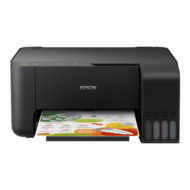 Epson EcoTank L3150 all in one tiskalnik, A4, Wi-Fi, 5760x14...