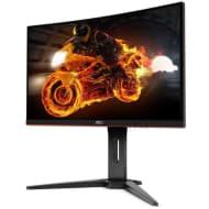 "AOC C24G1 monitor, MVA/VA, 23.6""/24"", 16:9, 1920x1080, 144Hz..."