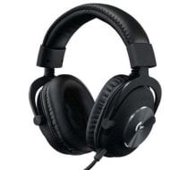 Logitech G PRO X Wireless brezžične gaming slušalke, 7.1, Li...