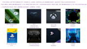 Video Game Bundle