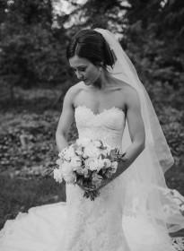 Elisha Grayscale Picture