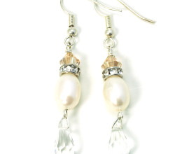 Wedding Jewellery Cerys Earrings