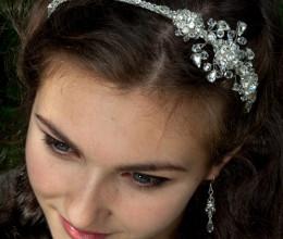 Wedding Jewellery Verity Earrings