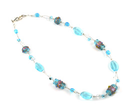 Fashion Jewellery Summer Breeze Necklace
