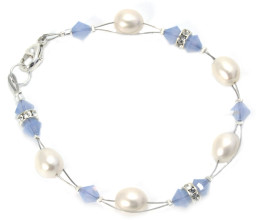 Bridesmaid Jewellery Athena Bracelet