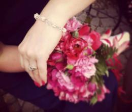 Wedding Jewellery Verity Bracelet