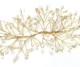 Hair Accessories Ophelia Hair Vine