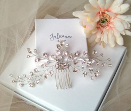 Hair Accessories Angharad Comb