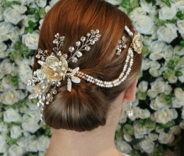 Hair Accessories Harriet Headpiece