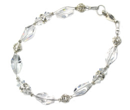 Wedding Jewellery Flo Bracelet