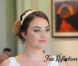 Wedding Jewellery Rebecca Earrings