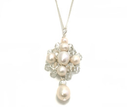 Wedding Jewellery Jenny Necklace