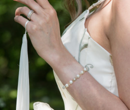 Wedding Jewellery Carys Bracelet