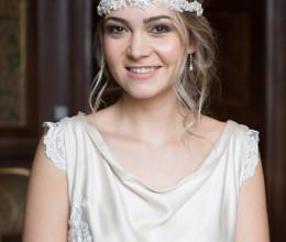 Hair Accessories Dorothy Lace Headband