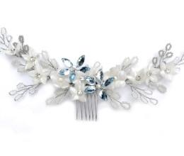 Hair Accessories Gardenia Comb