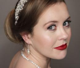 Wedding Jewellery Ella Necklace