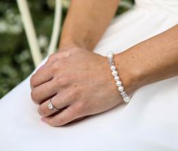 Wedding Jewellery Ella Bracelet