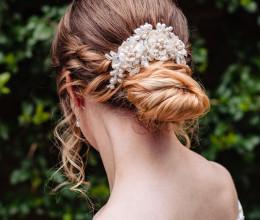 Hair Accessories Hetty Headpiece