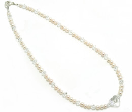 Wedding Jewellery Emma Necklace