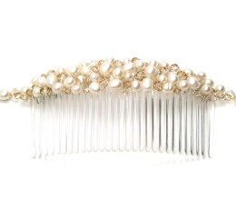Hair Accessories Eternity Wide Comb