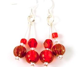 Fashion Jewellery Paso Earrings