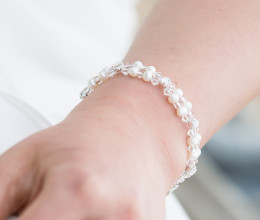 Wedding Jewellery Chloe Bracelet